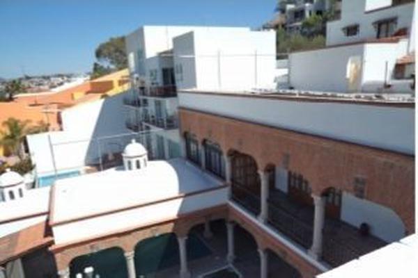 Foto de casa en venta en avenida san isidro , paseo del piropo, querétaro, querétaro, 14023168 No. 04