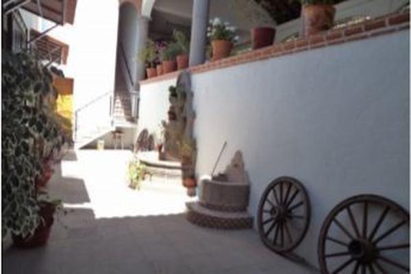 Foto de casa en venta en avenida san isidro , paseo del piropo, querétaro, querétaro, 14023168 No. 05