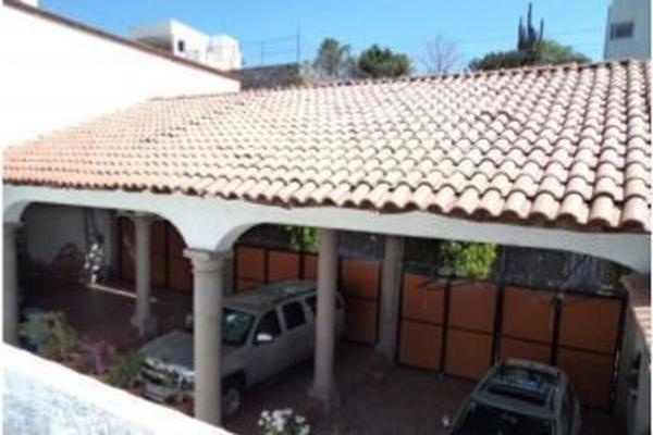 Foto de casa en venta en avenida san isidro , paseo del piropo, querétaro, querétaro, 14023168 No. 06