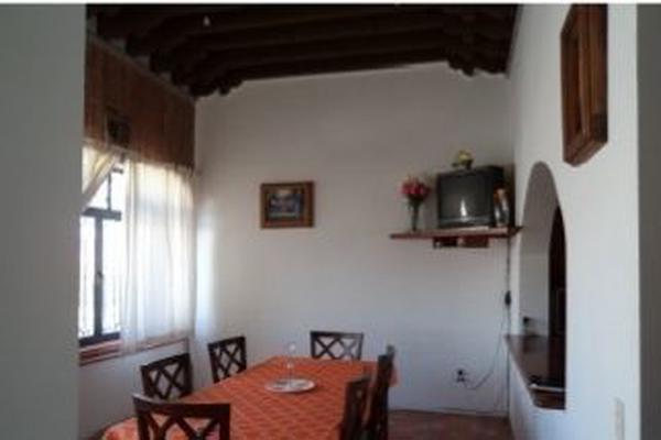 Foto de casa en venta en avenida san isidro , paseo del piropo, querétaro, querétaro, 14023168 No. 07