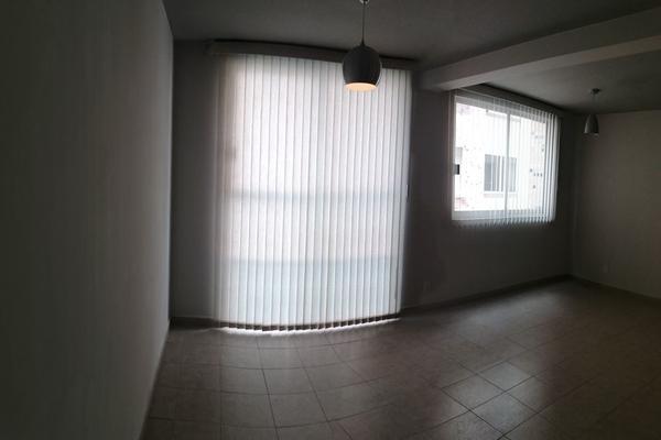 Foto de departamento en venta en avenida san isidro , san pedro xalpa, azcapotzalco, df / cdmx, 20248264 No. 08