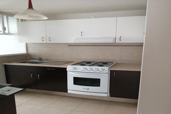 Foto de departamento en venta en avenida san isidro , san pedro xalpa, azcapotzalco, df / cdmx, 20248264 No. 10