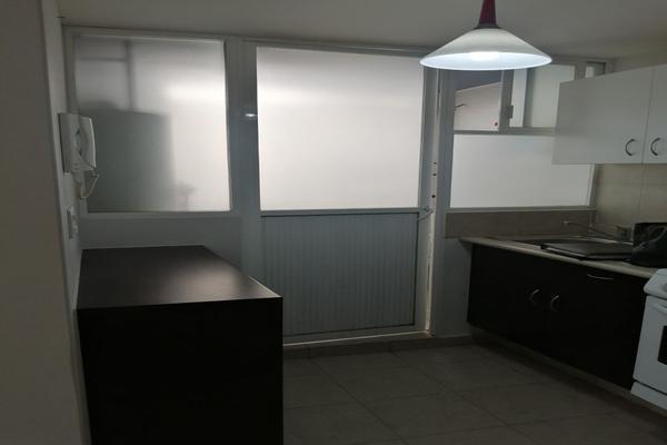 Foto de departamento en venta en avenida san isidro , san pedro xalpa, azcapotzalco, df / cdmx, 20248264 No. 11
