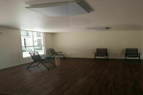 Foto de departamento en venta en avenida san isidro , san pedro xalpa, azcapotzalco, df / cdmx, 20248264 No. 22