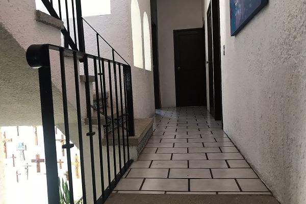 Foto de casa en venta en avenida san isidro sur , las ca?adas, zapopan, jalisco, 5665896 No. 18