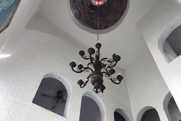 Foto de casa en venta en avenida san isidro sur , las ca?adas, zapopan, jalisco, 5665896 No. 20