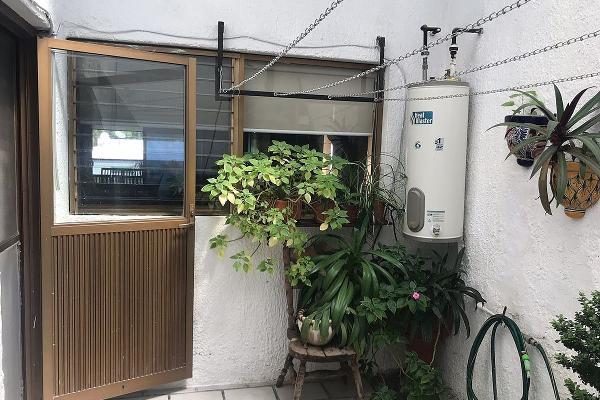Foto de casa en venta en avenida san isidro sur , las ca?adas, zapopan, jalisco, 5665896 No. 22