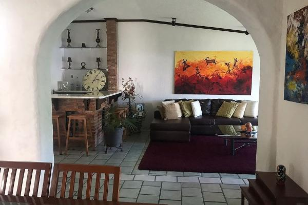 Foto de casa en venta en avenida san isidro sur , las cañadas, zapopan, jalisco, 5665896 No. 36