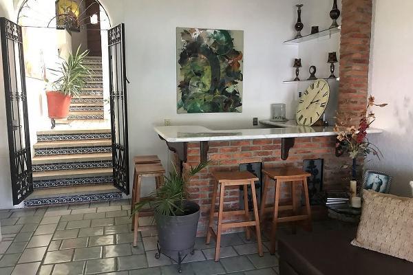Foto de casa en venta en avenida san isidro sur , las ca?adas, zapopan, jalisco, 5665896 No. 43