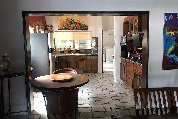 Foto de casa en venta en avenida san isidro sur , las cañadas, zapopan, jalisco, 5665896 No. 44