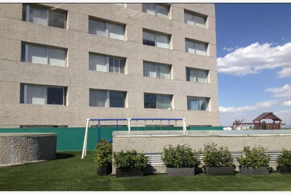 Foto de departamento en renta en avenida san jerónimo 369, la otra banda, álvaro obregón, df / cdmx, 20044717 No. 19