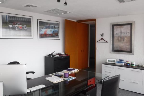 Foto de oficina en renta en avenida san jeronimo , jardines del pedregal, álvaro obregón, df / cdmx, 14032117 No. 06