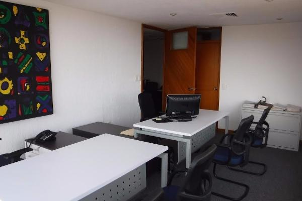 Foto de oficina en renta en avenida san jeronimo , jardines del pedregal, álvaro obregón, df / cdmx, 14032117 No. 07