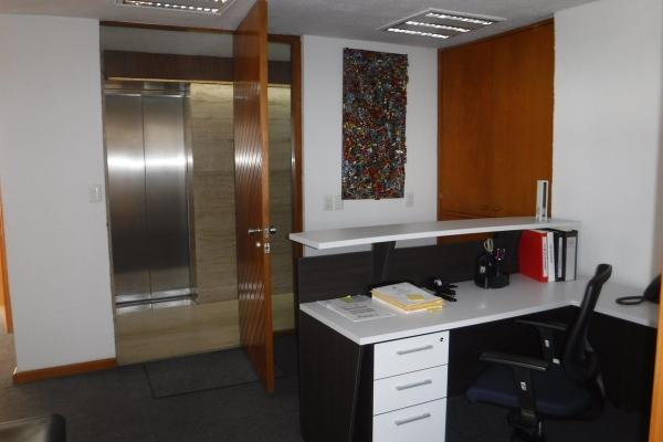 Foto de oficina en renta en avenida san jeronimo , jardines del pedregal, álvaro obregón, df / cdmx, 14032117 No. 09