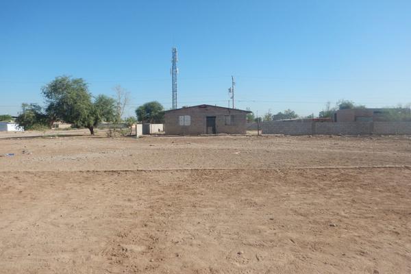 Foto de terreno habitacional en venta en avenida san jeronimo , san pablo, mexicali, baja california, 15234421 No. 01