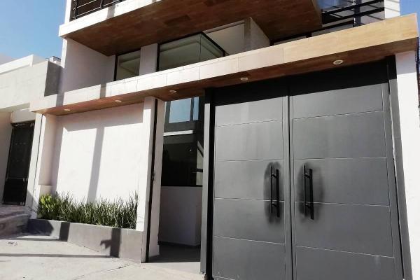 Foto de casa en venta en avenida san josé , lindavista norte, gustavo a. madero, df / cdmx, 14036739 No. 02