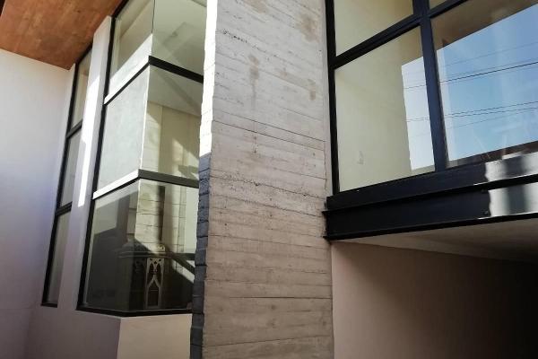Foto de casa en venta en avenida san josé , lindavista norte, gustavo a. madero, df / cdmx, 14036739 No. 03