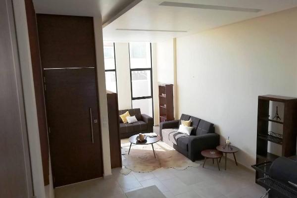 Foto de casa en venta en avenida san josé , lindavista norte, gustavo a. madero, df / cdmx, 14036739 No. 05