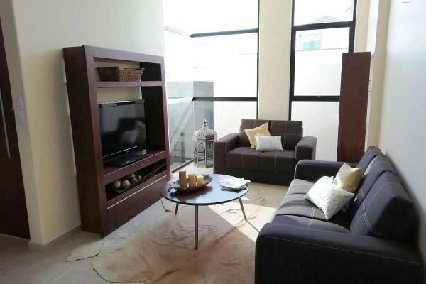 Foto de casa en venta en avenida san josé , lindavista norte, gustavo a. madero, df / cdmx, 14036739 No. 06