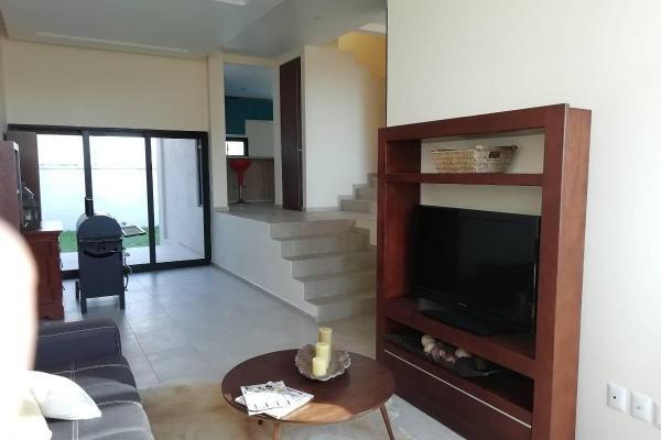Foto de casa en venta en avenida san josé , lindavista norte, gustavo a. madero, df / cdmx, 14036739 No. 07