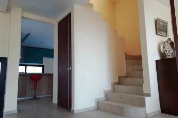 Foto de casa en venta en avenida san josé , lindavista norte, gustavo a. madero, df / cdmx, 14036739 No. 11