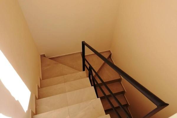 Foto de casa en venta en avenida san josé , lindavista norte, gustavo a. madero, df / cdmx, 14036739 No. 12