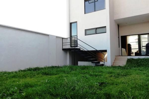 Foto de casa en venta en avenida san josé , lindavista norte, gustavo a. madero, df / cdmx, 14036739 No. 21