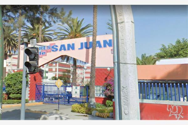 Foto de departamento en venta en avenida san juan de aragon torres demet 544, ampliación san juan de aragón, gustavo a. madero, df / cdmx, 0 No. 02