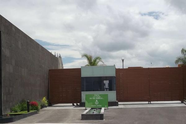 Foto de casa en venta en avenida san juan , juriquilla privada, querétaro, querétaro, 2043013 No. 02