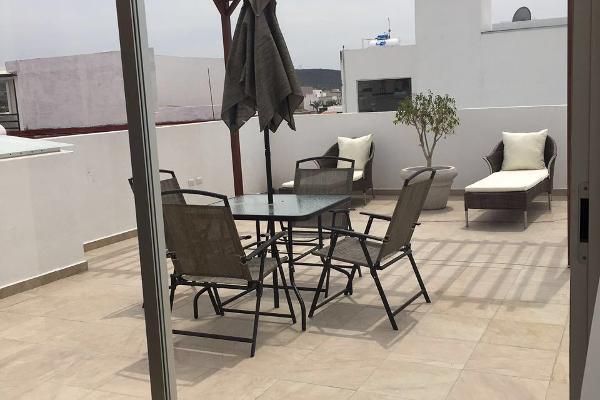 Foto de casa en venta en avenida san juan , juriquilla privada, querétaro, querétaro, 2043013 No. 04