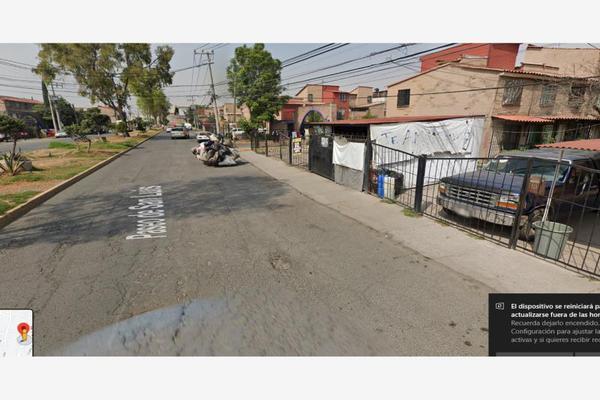 Foto de casa en venta en avenida san luis 7, misiones i, cuautitlán, méxico, 19968087 No. 01