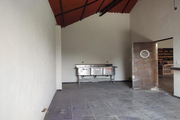 Foto de local en renta en avenida san luis , la colorada, mexquitic de carmona, san luis potosí, 0 No. 05
