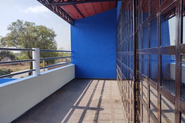 Foto de local en renta en avenida san luis , la colorada, mexquitic de carmona, san luis potosí, 0 No. 07