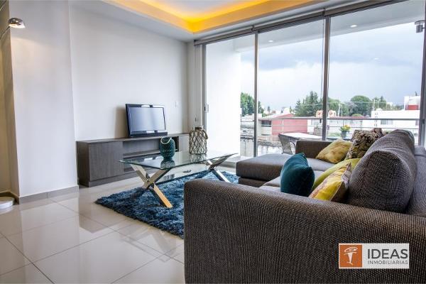 Foto de departamento en venta en avenida san manuel 1818, jardines de san manuel, puebla, puebla, 3417205 No. 11