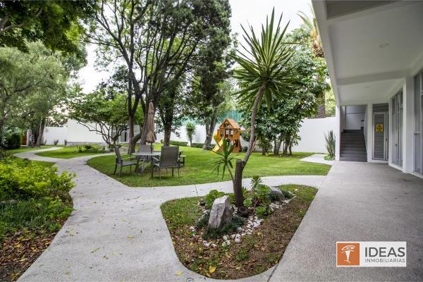 Foto de departamento en venta en avenida san manuel 1818, jardines de san manuel, puebla, puebla, 3417205 No. 13