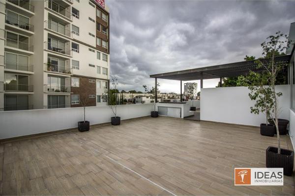 Foto de departamento en venta en avenida san manuel 1818, jardines de san manuel, puebla, puebla, 3417205 No. 17