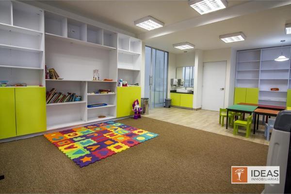 Foto de departamento en venta en avenida san manuel 1818, jardines de san manuel, puebla, puebla, 3417205 No. 18