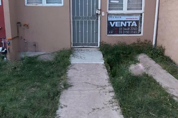 Foto de casa en venta en san martin , tateposco, san pedro tlaquepaque, jalisco, 9935374 No. 01