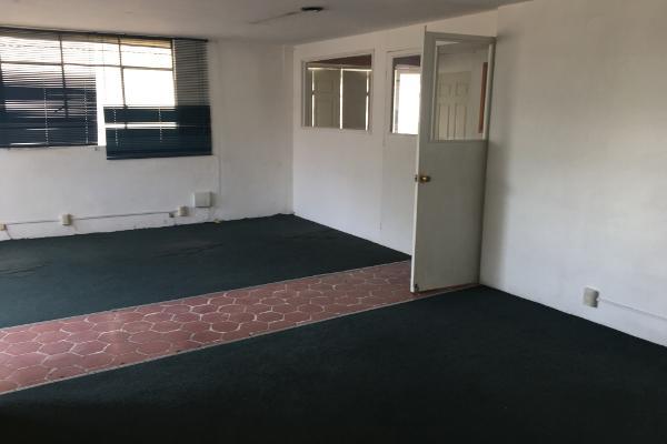 Foto de oficina en renta en avenida san mateo 104, santiago occipaco, naucalpan de juárez, méxico, 2649725 No. 01