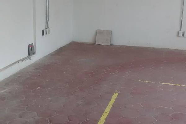 Foto de oficina en renta en avenida san mateo 104, santiago occipaco, naucalpan de juárez, méxico, 2649725 No. 08