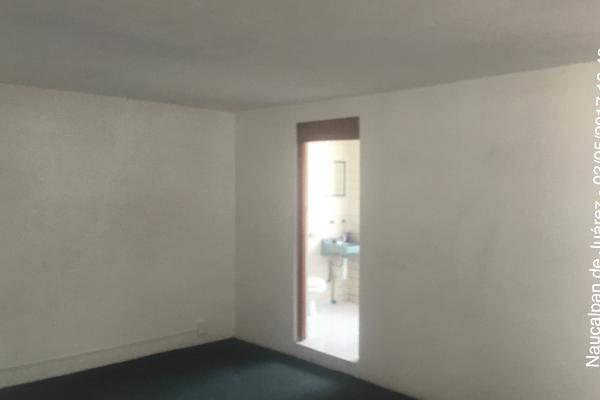 Foto de oficina en renta en avenida san mateo 104, santiago occipaco, naucalpan de juárez, méxico, 2649725 No. 09