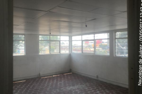 Foto de oficina en renta en avenida san mateo 104, santiago occipaco, naucalpan de juárez, méxico, 2649725 No. 11