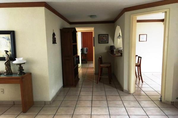 Foto de departamento en venta en avenida san mateo nopala 190, san mateo nopala, naucalpan de juárez, méxico, 5835455 No. 04