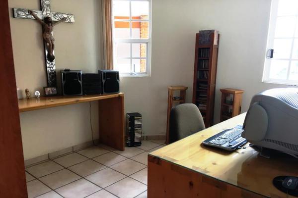 Foto de departamento en venta en avenida san mateo nopala 190, san mateo nopala, naucalpan de juárez, méxico, 5835455 No. 09