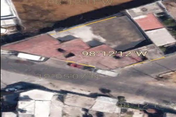 Foto de terreno comercial en venta en avenida san pablo xochimehuacan , santa maría la rivera, puebla, puebla, 0 No. 02