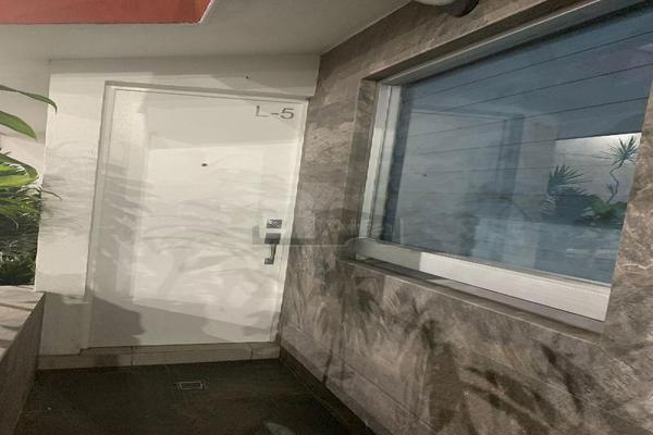 Foto de oficina en renta en avenida san pedro , san isidro los lópez, león, guanajuato, 20147398 No. 03