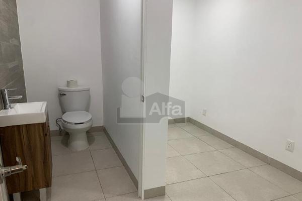 Foto de oficina en renta en avenida san pedro , san isidro los lópez, león, guanajuato, 20147398 No. 07
