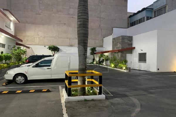 Foto de oficina en renta en avenida san pedro , san isidro los lópez, león, guanajuato, 20147398 No. 09