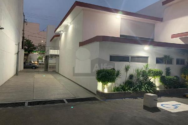 Foto de oficina en renta en avenida san pedro , san isidro los lópez, león, guanajuato, 20147398 No. 10