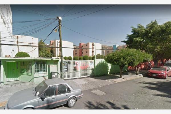 Foto de departamento en venta en avenida san rafael 13, san rafael, tlalnepantla de baz, méxico, 5419140 No. 01